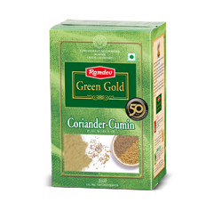 Green-Coriander-Cumin-Powder
