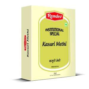 008_Ramdev_INSTITUTIONAL SPECIA_Kasuri Methi_M