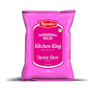 013_Ramdev_INSTITUTIONAL SPECIALKitchen King_M