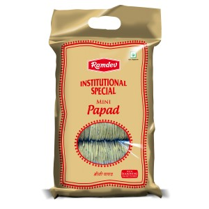 014_Ramdev_Mini Papad_INSTITUTIONAL SPECIAL_M