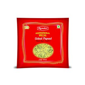 015_Ramdev_Udad Papad_INSTITUTIONAL SPECIAL_M