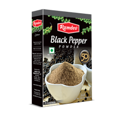 Black-Pepper-Powder